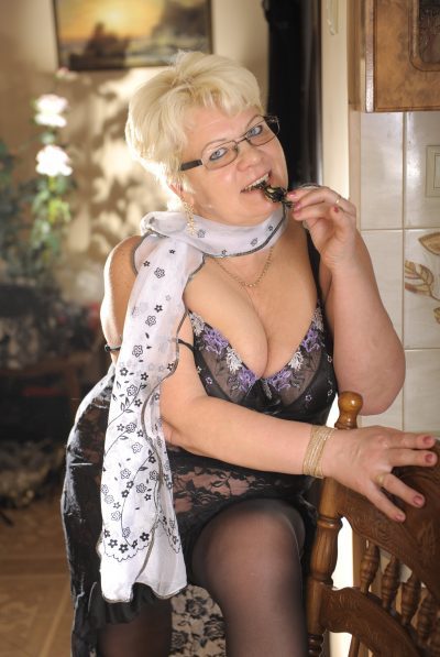 Проститутка Инга